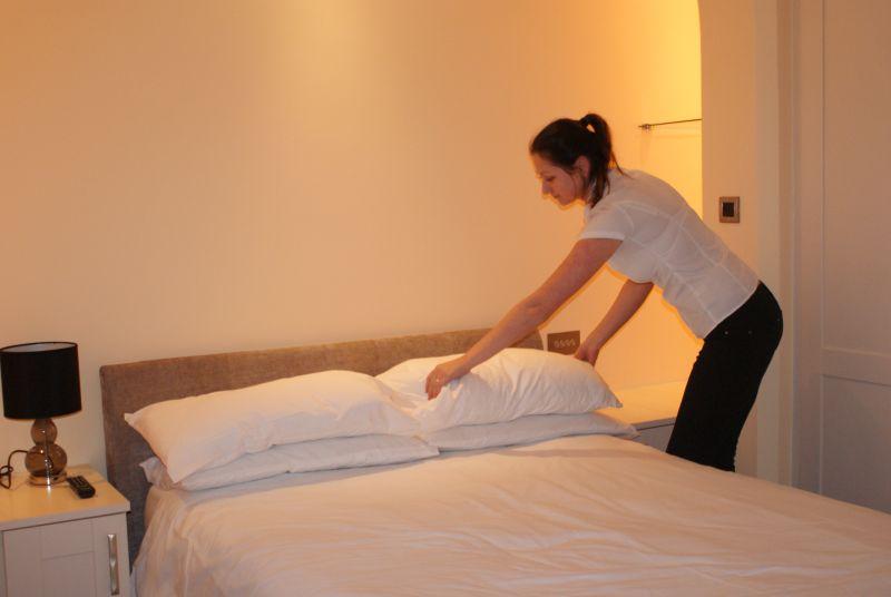 housekeeping St Albans